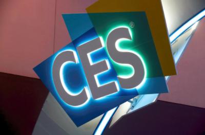 CES2019传感器智能设备和激光雷达产品大盘点