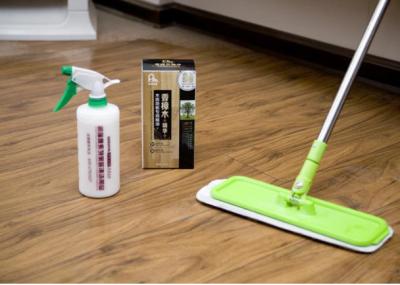 地板精油哪个牌子好?地板蜡和地板精油哪个好