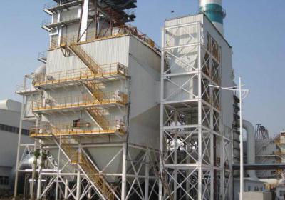燃煤电厂SCR烟气脱硝改造工程关键技术分析研究