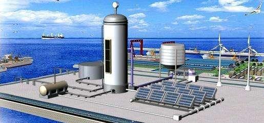 我国科学家利用纳米科技在太阳能海水淡化方面取得重要突破