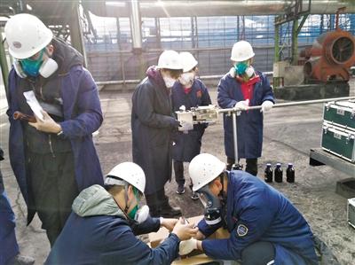 广西柳州首次使用大气环境立体激光雷达走航车进行环境监测