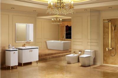 淋浴房新国标出台 卫浴企业为何提出质疑?