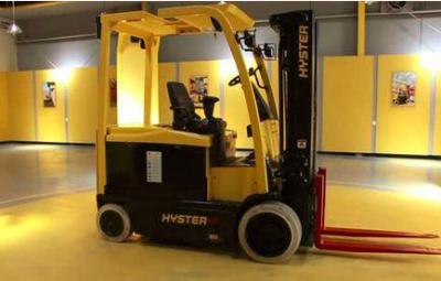 亚马逊将投资法国仓库机器人公司Balyo 完善无人驾驶叉车技术