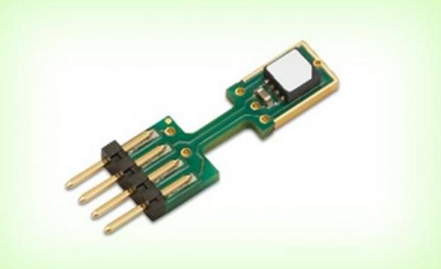 盛思锐发布新款针型相对湿度传感器SHT85