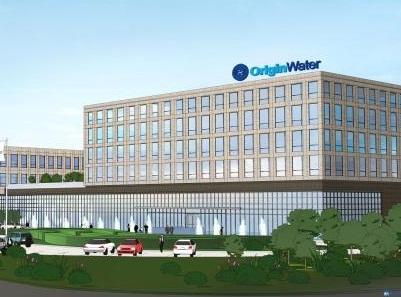 川投集团将成碧水源第二大股东 后续或入主公司