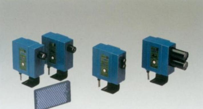 video光电传感器特性