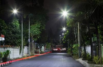 台达60万盏LED路灯助力雅加达智慧城市发展