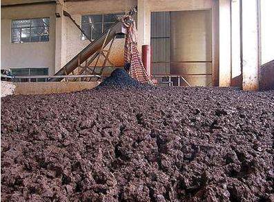 我国城镇污泥处理处置产业化现状、发展及激励政策需求