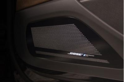 BOSE推出主动路噪消减技术 让你的车更安静