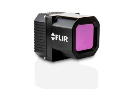 FLIR发布两款新型汽车用热像仪