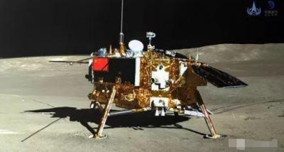 嫦娥四号毫米量级分辨率全景相机 开启月背探测之旅