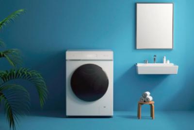 小米洗衣机被曝质量问题 用户吐槽要备好502胶水