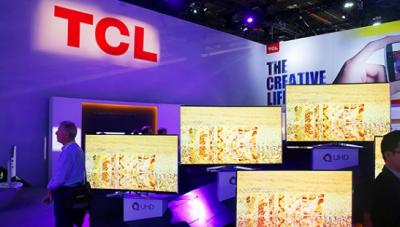 TCL集团重组有序推进,聚焦核心主业赋能双平台发展