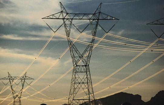 昌吉-古泉±1100kV特高压工程古泉换流站用电系统投运