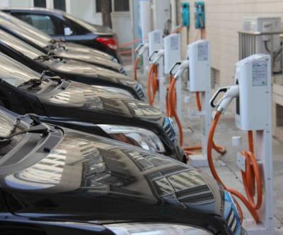 中国充电联盟:2018年全年,充电基础设施新增33.1万台