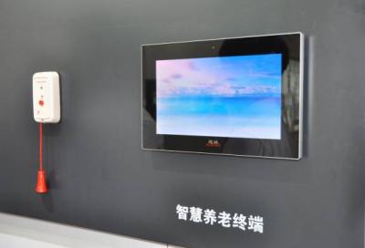 冠林科技以楼宇对讲等产品线为根本,为用户打造智慧化家庭生活