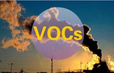 我国电子工业VOCs排放标准大盘点