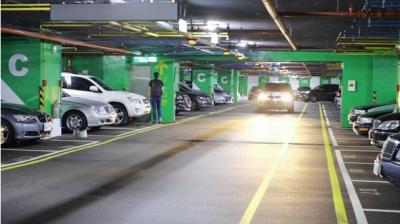 深圳城市级智慧停车建设的探索与思考