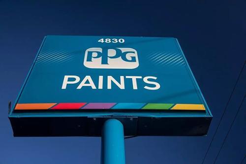 PPG宣布推出其双组分高固含量底漆 防腐性能更强