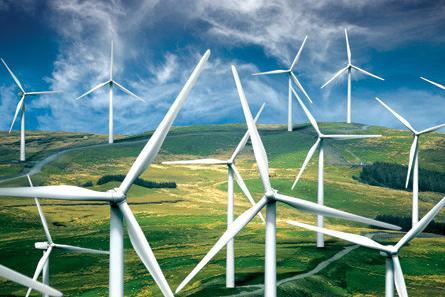 伍德麦肯锡:未来十年,全球范围内风电新增装机量预计将超过6.8亿千瓦