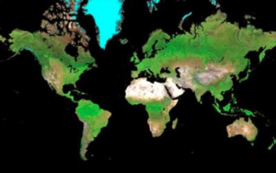 中科院发布地球大数据共享服务平台 提供5PB对地观测等领域数据