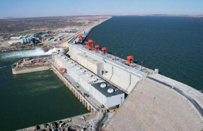 中国水电海外投资超过2000亿元 在全世界具有最强竞争力