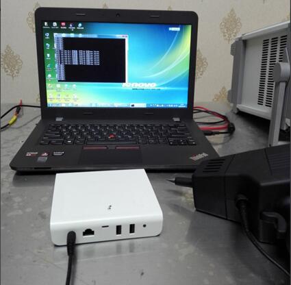 TVS管解决路由器受ESD干扰WIFI掉线问题