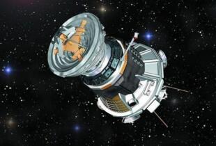 美国研究团队成功研制出以蒸汽为动力的航天器WINE