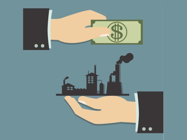 多维度解析2018环境产业并购逻辑 并购87起涉及金额565亿