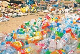 中国停止进口废塑料,日本回收再利用废塑料行动扩大