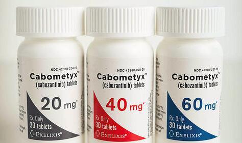 Exelixis肝细胞癌创新疗法Cabometryx获FDA批准
