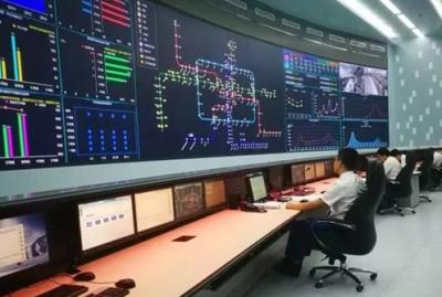 达实智能综合监控服务系统为成都地铁3号线二三期保驾护航