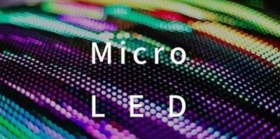 Semicon Light成功生产可实现VR·AR功能的Micro LED面板
