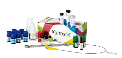 沃特世推出Kairos氨基酸分析试剂盒 加快生物医学研究步伐
