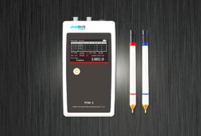 嘉仪通便携式泽贝克系数测试仪PTM出口以色列