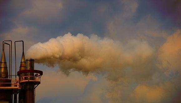 中国将首次正式发布有毒有害大气污染物名录