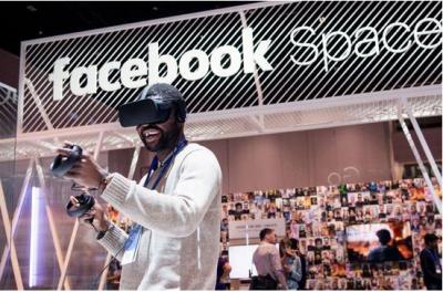 Facebook挖走谷歌的AR/VR工程主管,以解决Portal硬件问题