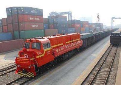 铁路货运增量行动开局良好,减少二氧化碳排放736万吨