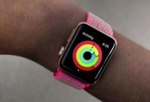 苹果与医疗保险公司就购买Apple Watch提供补贴的相关事宜进行谈判