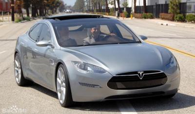 中国电动汽车公司招募特斯拉前员工,谁能成为中国版马斯克?