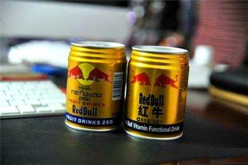 中国红牛深陷商标之争 东鹏特饮或渔翁得利