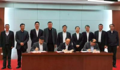 中国宝武与中核集团、清华大学携手研发核制氢耦合冶金技术