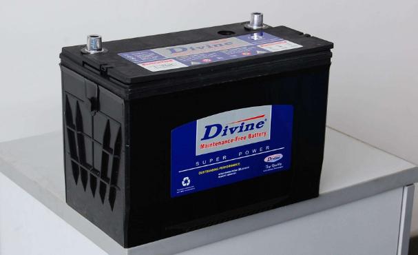 蓄电池是如何制造的