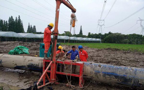 上海计划19年改造300公里供水管网 2020年底完成1240公里