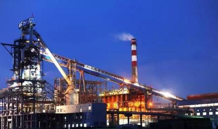 我国钢铁行业已提前完成化解过剩产能1.5亿吨的上限目标