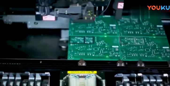 我国光子芯片获新突破, 算力是传统芯片1000倍