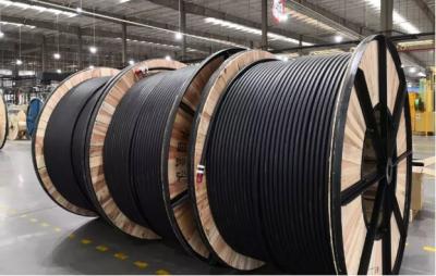 长飞光纤超大芯数光缆助推横琴智能岛建设
