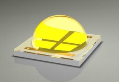 惠特科技:市场形势看好 中国LED芯片商恢复产能扩张