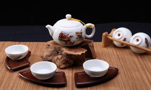 哪里的陶瓷最出名?中国十大陶瓷品牌