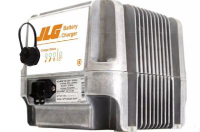 捷尔杰推出高频智能充电机 有效延长高空作业平台工作时间